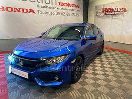 HONDA CIVIC 9 23570€