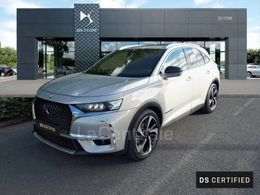 DS DS 7 CROSSBACK 58270€