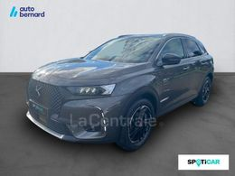 DS DS 7 CROSSBACK 42000€