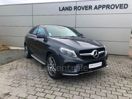 MERCEDES GLE COUPE 51460€