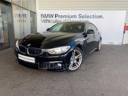 BMW SERIE 4 F36 GRAN COUPE 33990€