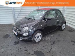 FIAT 500 (2E GENERATION) 13320€