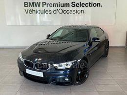 BMW SERIE 4 F36 GRAN COUPE 36550€