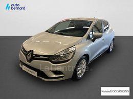 RENAULT CLIO 4 15710€
