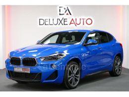 BMW X2 F39 34700€
