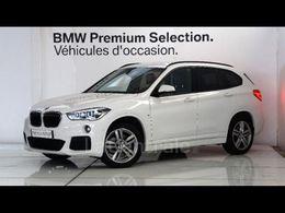 BMW X1 F48 37490€