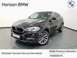 BMW X6 F16 48990€