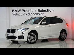 BMW X1 F48 34480€