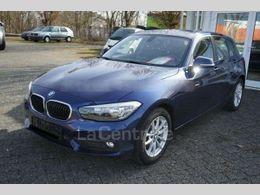 BMW SERIE 1 F20 5 PORTES 22180€