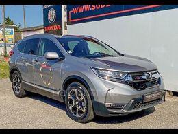 HONDA CR-V 5 39510€