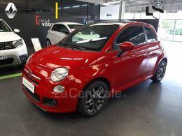 FIAT 500 (2E GENERATION) 10460€