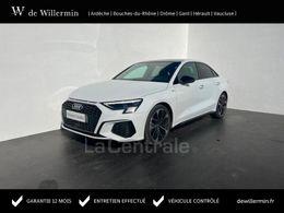AUDI A3 (4E GENERATION) BERLINE 45140€