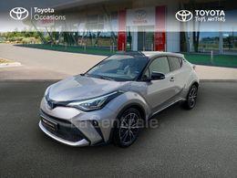 TOYOTA C-HR 32740€