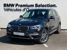 BMW X3 G01 49590€