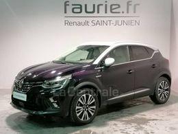 RENAULT CAPTUR 2 28710€
