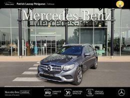 MERCEDES GLC 42360€