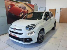 FIAT 500 X 29980€