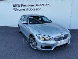 BMW SERIE 1 F20 5 PORTES 24620€