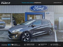 FORD FIESTA 6 ACTIVE 16150€