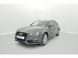 AUDI A4 (4E GENERATION) AVANT 24780€
