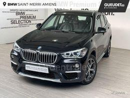 BMW X1 F48 32610€