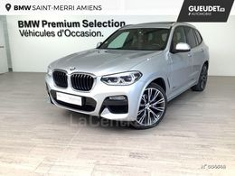 BMW X3 G01 55150€