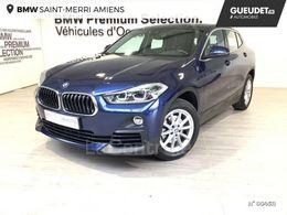BMW X2 F39 33610€