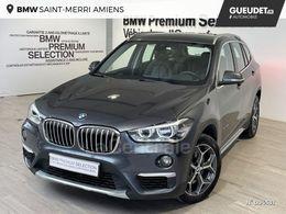 BMW X1 F48 35550€