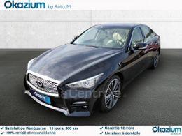 INFINITI Q50 26270€