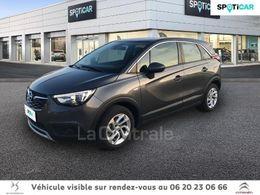 OPEL CROSSLAND X 21980€