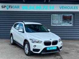 BMW X1 F48 26490€