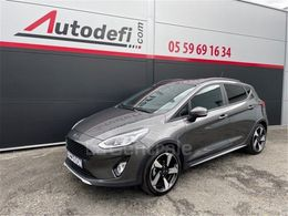 FORD FIESTA 6 ACTIVE 17490€