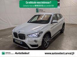 BMW X1 F48 31780€