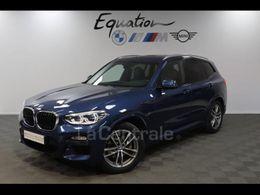 BMW X3 G01 51830€
