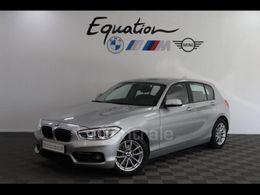 BMW SERIE 1 F20 5 PORTES 24840€