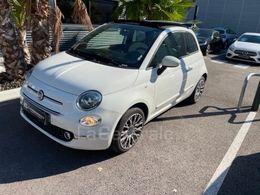 FIAT 500 C 16980€