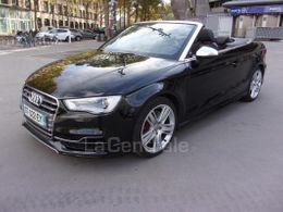 AUDI S3 (3E GENERATION) CABRIOLET 44060€