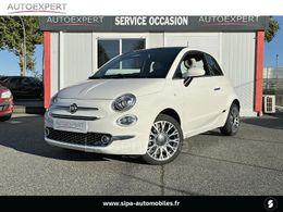 FIAT 500 (2E GENERATION) 13390€