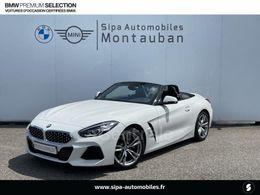 BMW Z4 G29 52980€