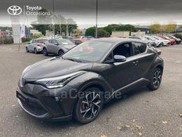 TOYOTA C-HR 27580€