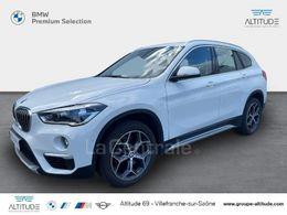 BMW X1 F48 35980€
