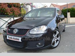 VOLKSWAGEN GOLF 5 GTI 12520€