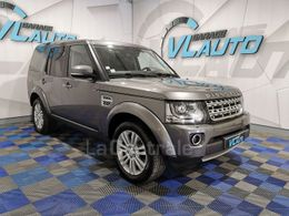 LAND ROVER DISCOVERY 4 IV SDV6 256 DPF HSE AUTO