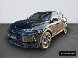DS DS 3 CROSSBACK 31620€