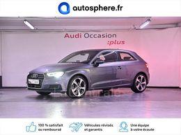 AUDI A3 (3E GENERATION) 27370€