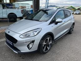 FORD FIESTA 6 ACTIVE 18700€