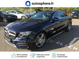 MERCEDES CLASSE E 5 COUPE 40260€