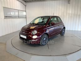 FIAT 500 (2E GENERATION) 12960€