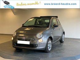 FIAT 500 C 11530€