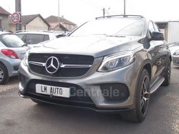 MERCEDES GLE COUPE 55840€